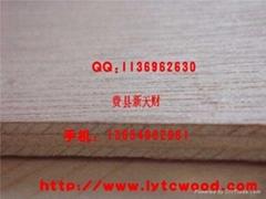 供應E0 抽屜側板專用膠合板