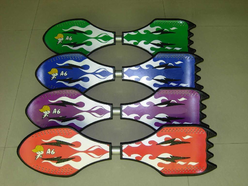 skate board and wave board 5