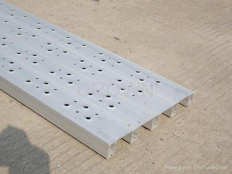 Aluminum Plank Rt 980 Cig China Manufacturer Other