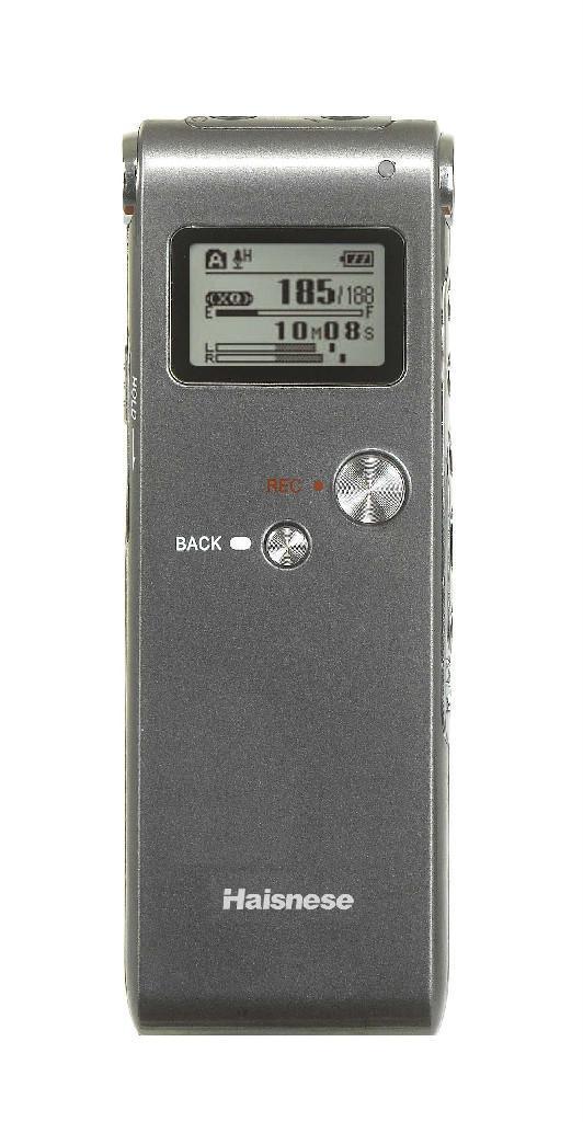 海力士錄音筆X-812 1