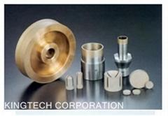 金属结合剂钻石砂轮