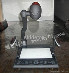 digital presenter