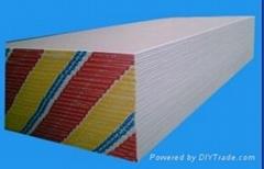 Gypsum Wall Board (GYPSUM BOARD)