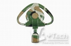 Tank Design Bluetooth Eeaphone
