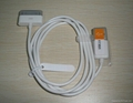 Iphone/ipod cable
