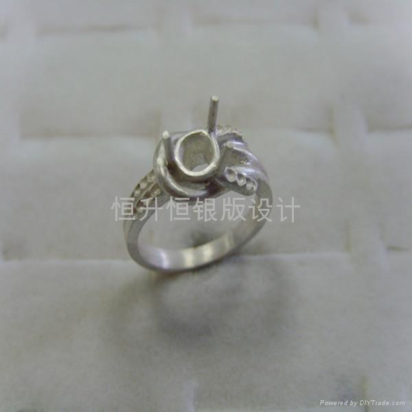胶模珠宝模版 4