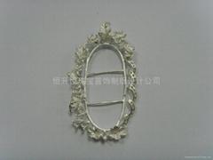 珠宝首饰制版