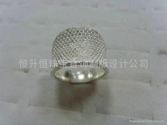 2011新款珠宝首饰制版
