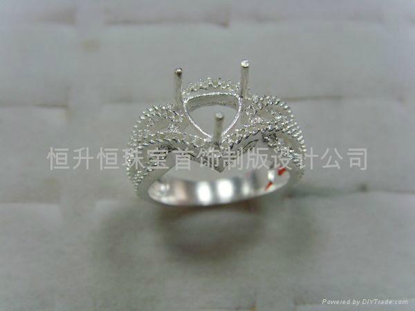 2011新款珠宝首饰制版 2