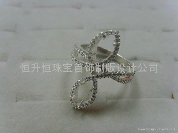 2011新款珠宝首饰制版 3