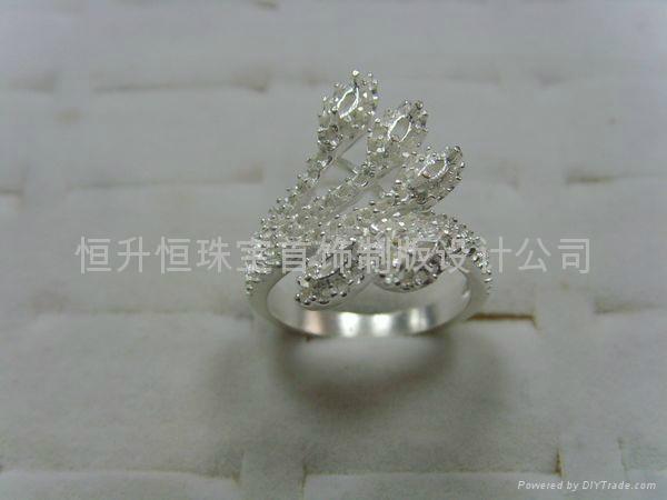 2011新款珠宝首饰制版 4