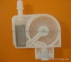 Damper for Epson4800/7800/7880/9800/7450/4400/1900/1800/4000