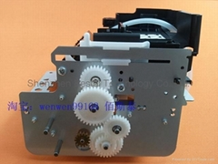 Original Printer Inkjet Pump Assy for Mutoh VJ 1604E, Solvent resistant
