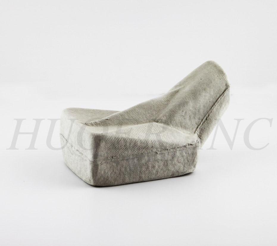 Molded Pulp Molded Pulp Disposable Urinal