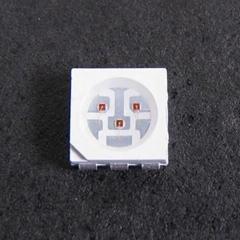 供應5050貼片燈(發光二極管)