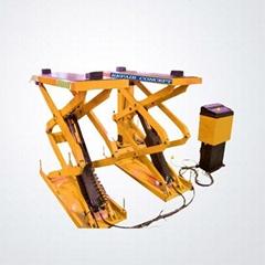 Scissor Car lifter RCJS-3000