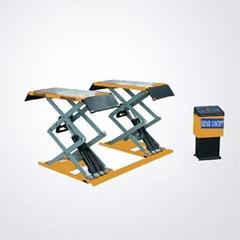 Scissor lifterRCJS-3000B
