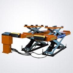 Car lifter RCJ-3500T