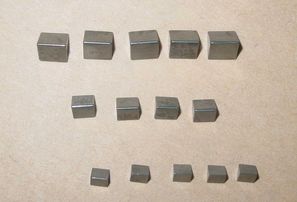 硬质合金三角刀片