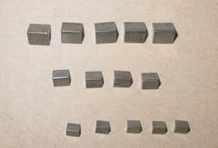 tungsten carbide triangle tips