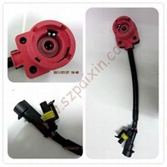 D2S Adapter
