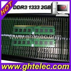 DDR3 RAM 1333