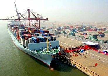 海空货运代理服务 1