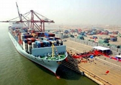 海空货运代理服务