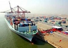 海空貨運代理服務