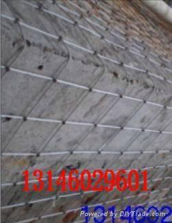 鋼絲繩網片 3