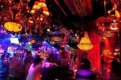 酒吧燈具-歐朗仕燈飾專業生產酒吧燈具