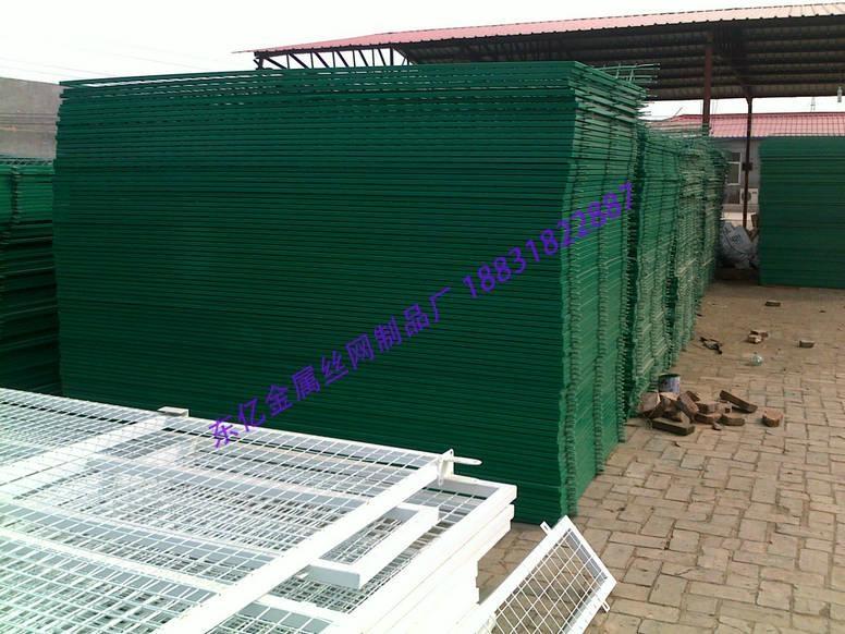 护栏网防护网隔离栅 4