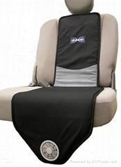 汽车空调座垫