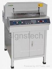 450mm/480mm Paper Cutter machine