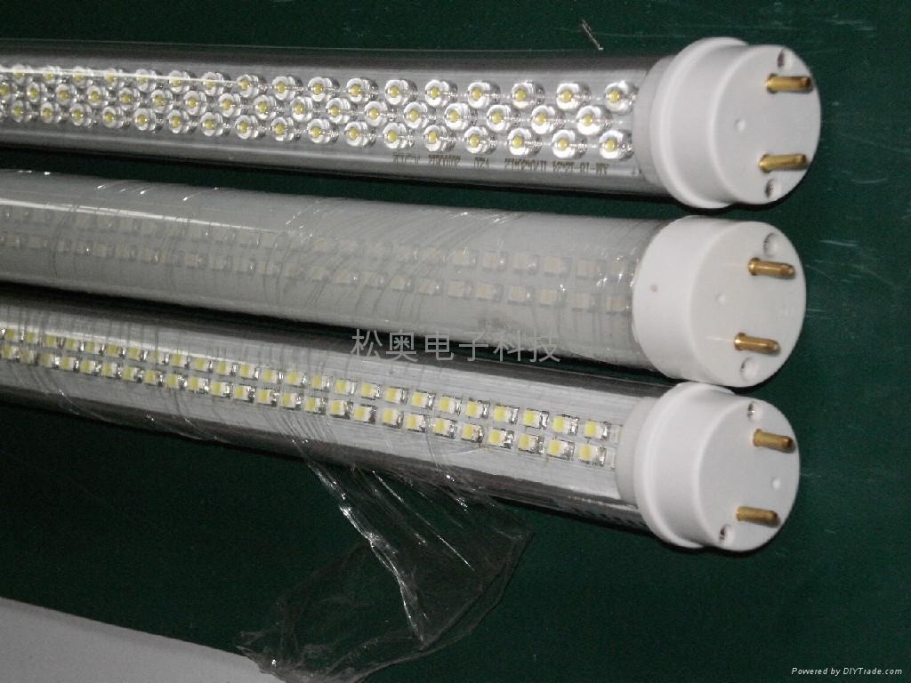 LED tube  2