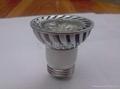 MR16LED射燈 2