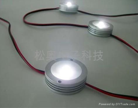 大功率LED模組 2