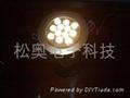 LED筒燈天花燈 2