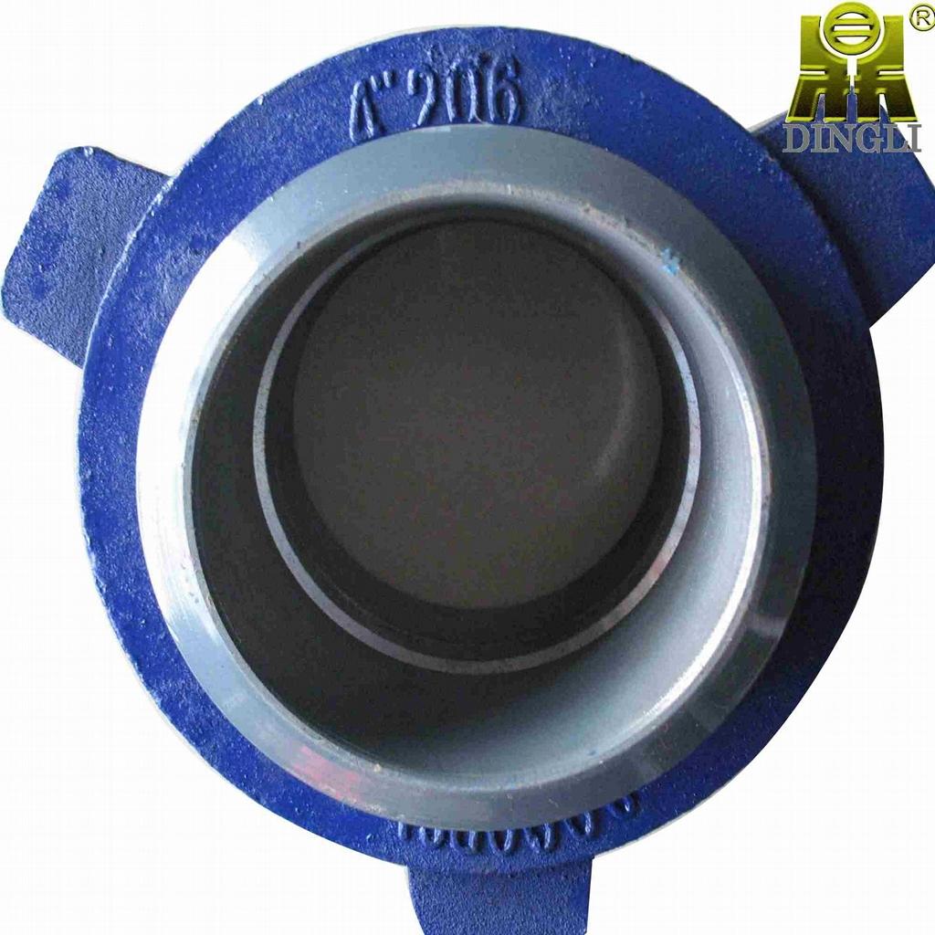 Hammer Lug Union - 400,600,602 - DINGLI (China Manufacturer