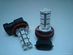 H11 car LED Fog lamps