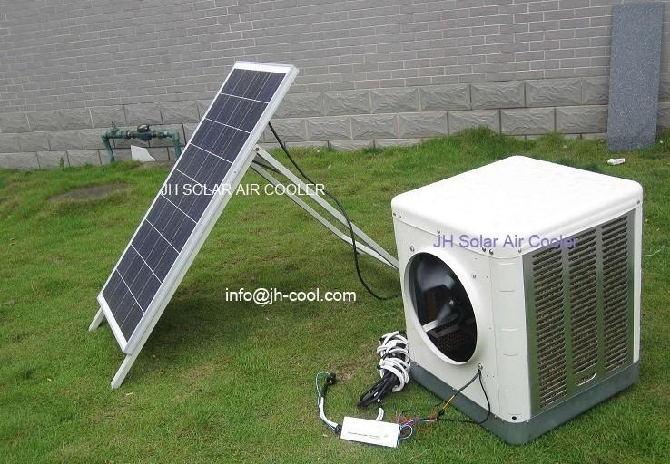 Solar Air Conditioner A3i Jh China Manufacturer