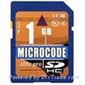 電子書專用SD卡 1