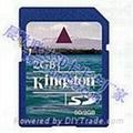 金士頓SD卡