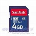 游戏机专用SD卡