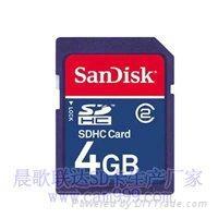 遊戲機專用SD卡
