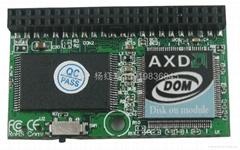 高速IDE44PIN固态硬盘