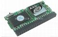 高速IDE44PIN固态硬盘 2