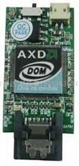 工业级SATA接口固态硬盘