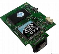 安信达商业级串口DOM电子硬盘