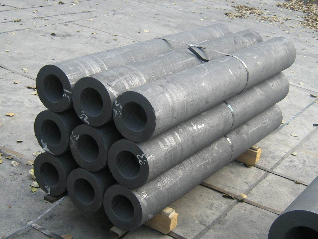 Graphite Electrode - RP350 (China Manufacturer) - Non ...